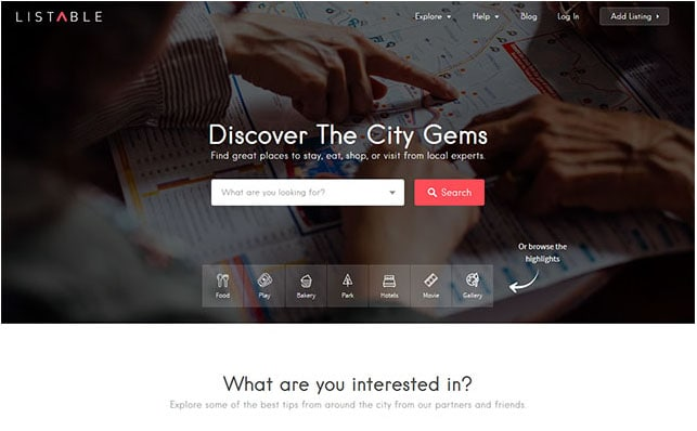 14 Best Selling WordPress Themes for Real Estate and Listing Directory