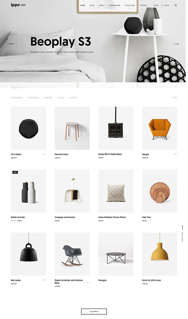 30 Incredible eCommerce WordPress Themes 2017 - FreeHTML5.co