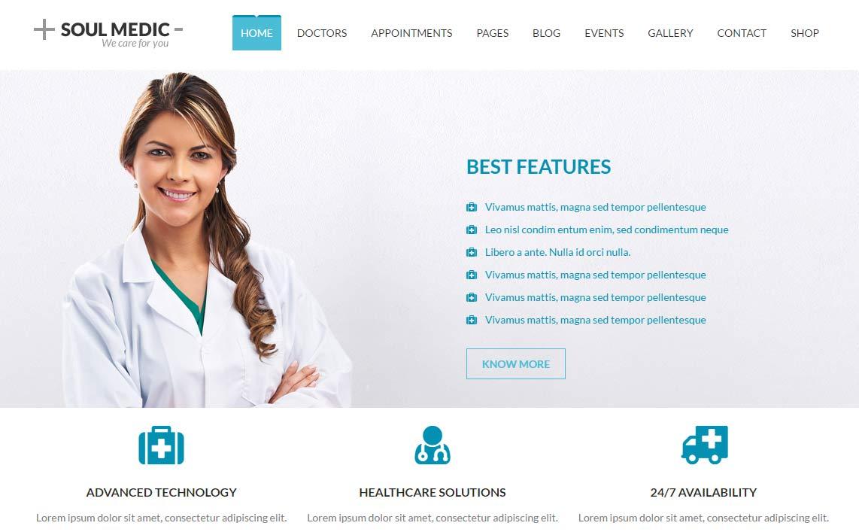 SoulMedic Health