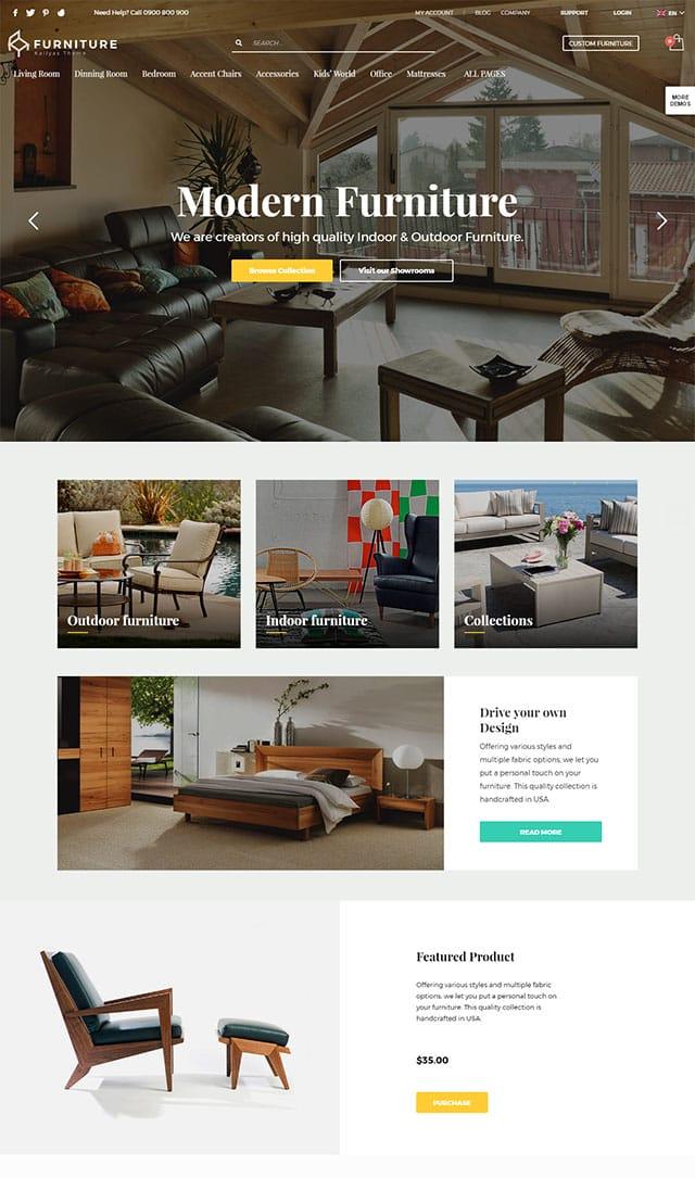 Kallyas - Creative eCommerce Multipurpose WordPress Theme