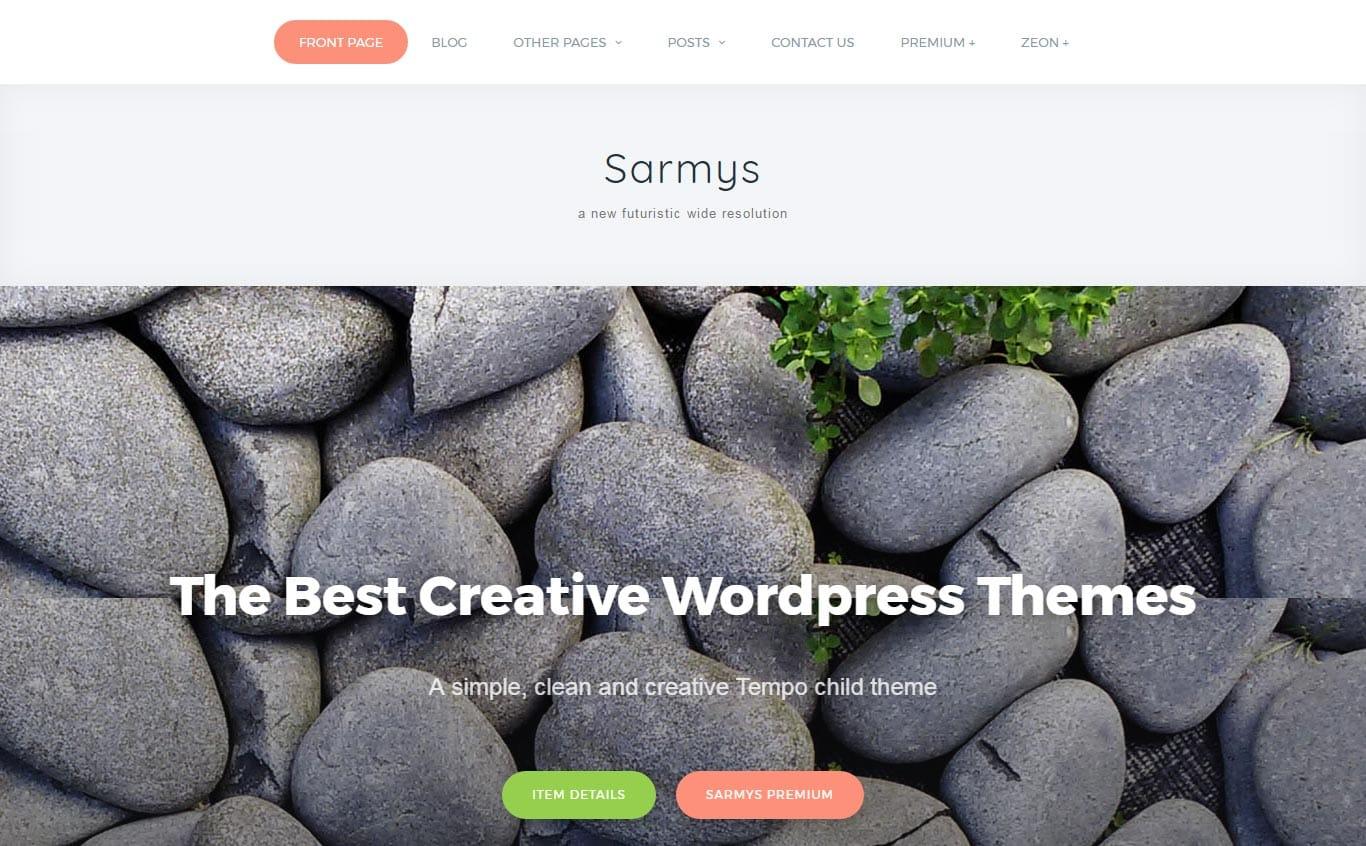Sarmys
