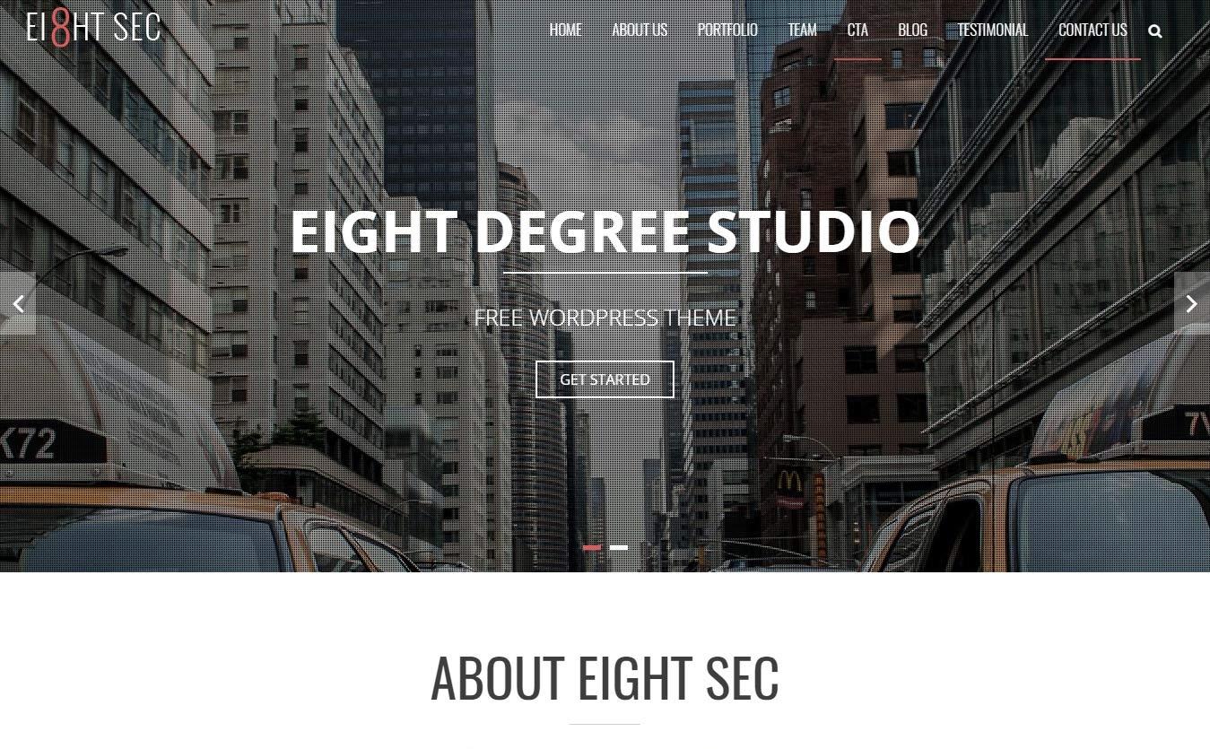 Eight Sec