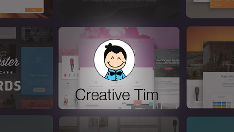 Creative Tim coupon